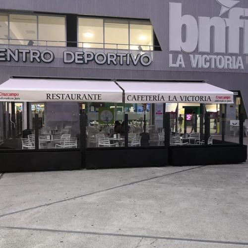 Restaurante arrocería en Jaén
