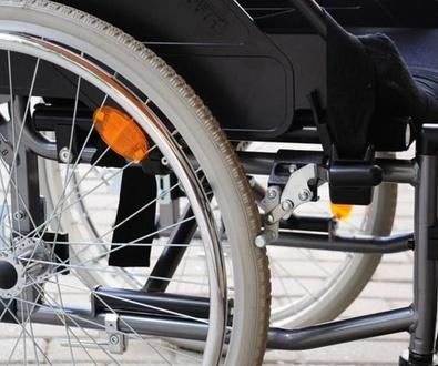 Mejorar el mantenimiento de nuestra silla de ruedas