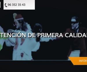 Traducciones juradas Valencia