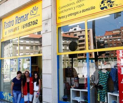 Recogida de electrodomésticos usados en Murcia