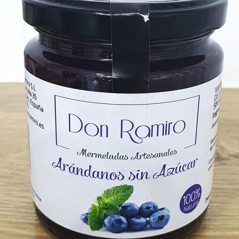 Blueberry-jam-no-added-sugar