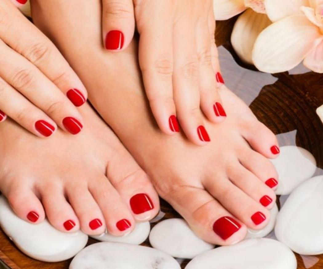 Razones para cuidar de tus uñas