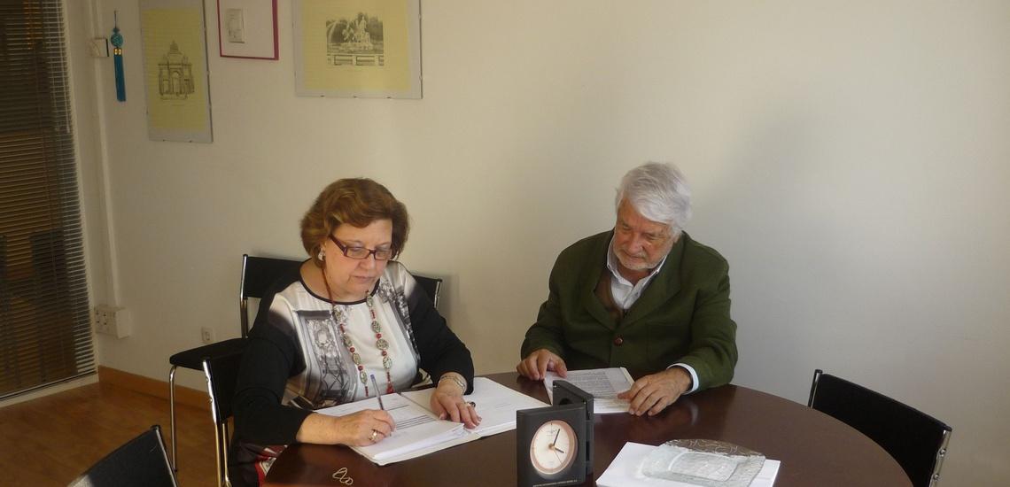 Legalización de documentos en el centro de Madrid