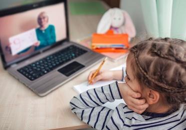 Clases online de apoyo escolar