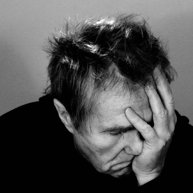 Fisioterapia para el dolor de cabeza tensional