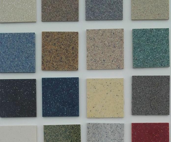 Gel coats mármoles y granitos: Nuestros Productos de Jasoval Color