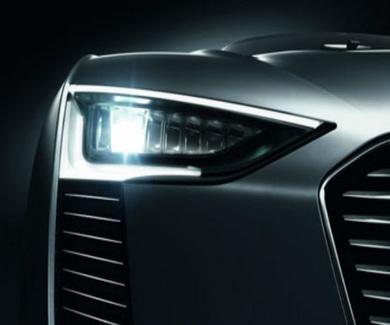 Importancia de las luces led en tu coche