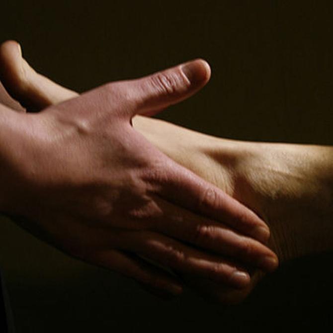 Principales beneficios del quiromasaje