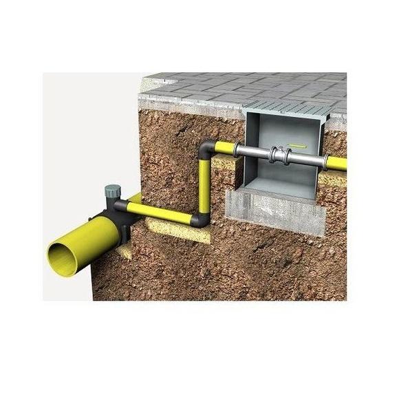 Servicios destacados: Servicios de Instalaciones Naturgas