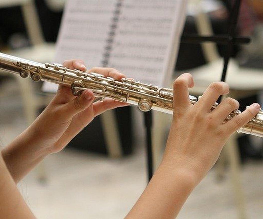 Qué es la flauta y cuál es su historia