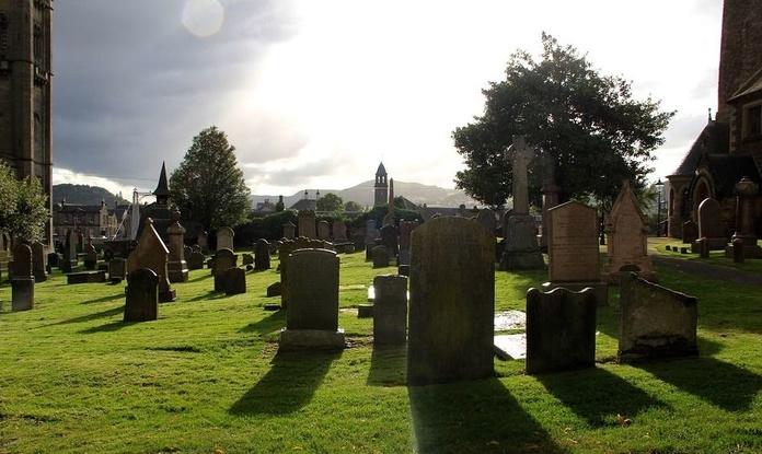 Lápidas : Servicios de Funeraria La Palma, S.L.
