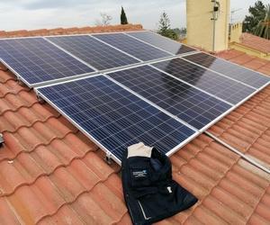 Instalaciones Fotovoltaicas de autoconsumo
