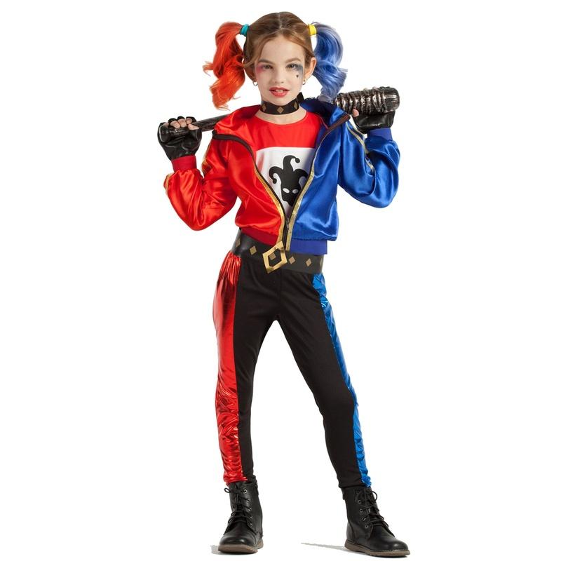 Disfraz Harley infantil