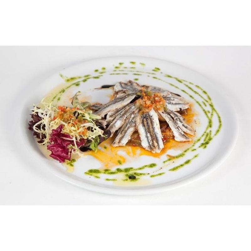 Menú celebración nº 1: Menús y carta  de Restaurante El Caserío