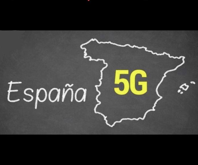5g una realidad ya en España y con Ruimorma infórmese de todo.