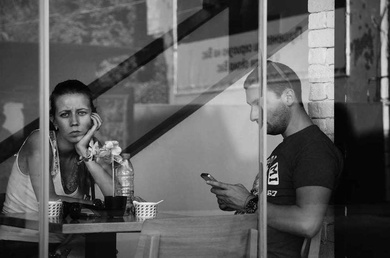 Phubbing: Ningunear a las personas para atender el móvil