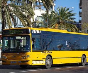Línea 150: Valencia-Manises