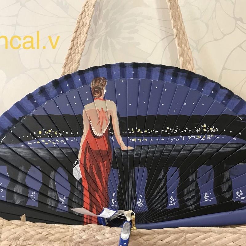Complementos moda mujer Las Palmas