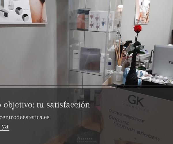 Depilación láser en Gernika | Ioana Centro de Estética