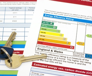 Certificados energéticos en Zaragoza