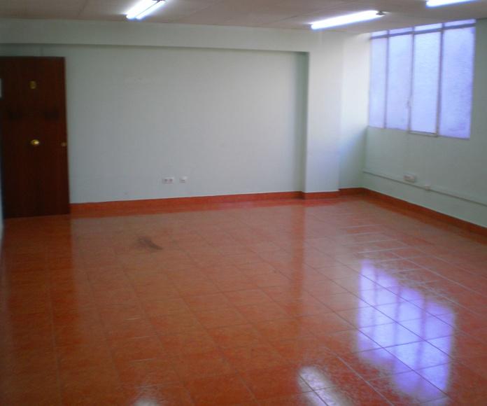 "Alquiler local comercial Costa,12-14 5º dcha. ""C"": Inmuebles de Alquiler de Locales Comerciales Gespafor"