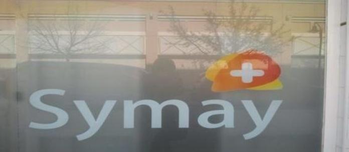 Iguala Canina Symay C.V.: Servicios de Clínica Veterinaria Symay