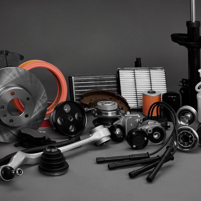 Reparto propio a los talleres: Servicios y Productos de Recambios Joesa