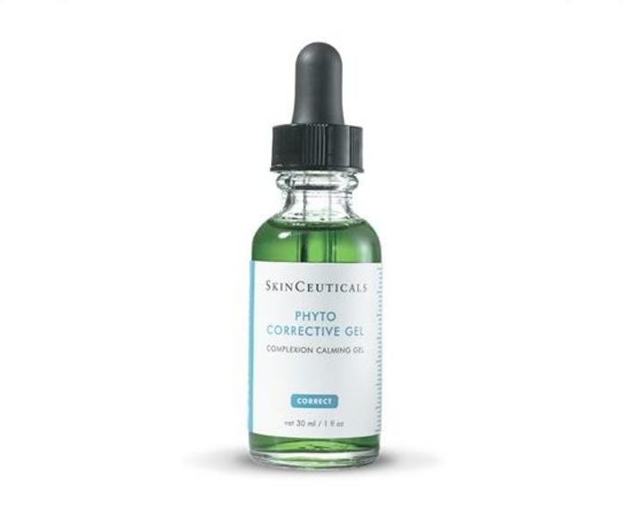 Phyto Corrective de Skinceuticals como sérum calmante