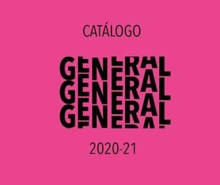 Catálogo General 2020-21