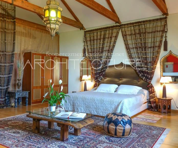 Sultan Bed room