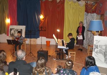 """Cicle """"Música en el temps"""" La música del barroc"""
