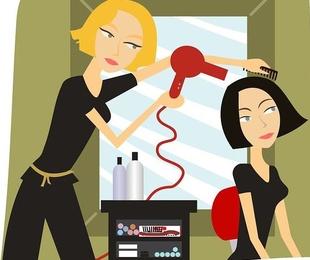 Cita previa peluquería y pelucas