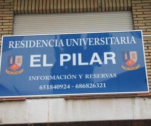 Residencia Universitarias en Granada
