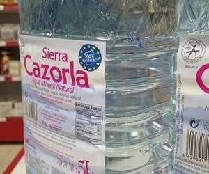 Venta de agua mineral