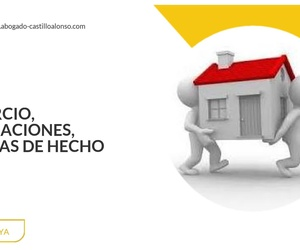 Abogados de divorcio en Sant Andreu, Barcelona | Castillo Alonsso Abogados