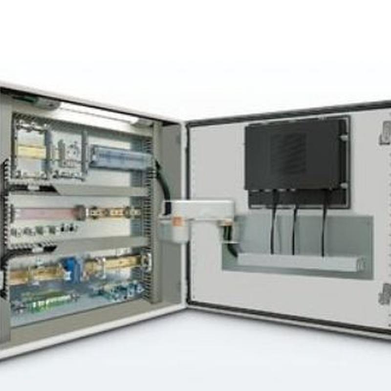 Material de instalación y montaje: Productos de Phoenix Contact, S.A.U.