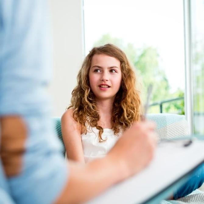 Trastornos más frecuentes en los adolescentes