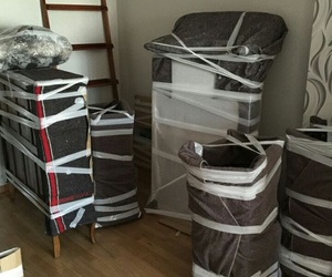 Todos los productos y servicios de Mudanzas y guardamuebles: Joaquín Mudanzas