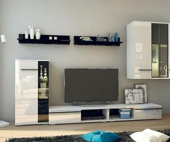 Cita previa: Servicios y Productos de Muebles APARICIO. Almedinilla.