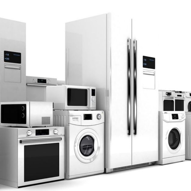 Consejos para elegir electrodomésticos