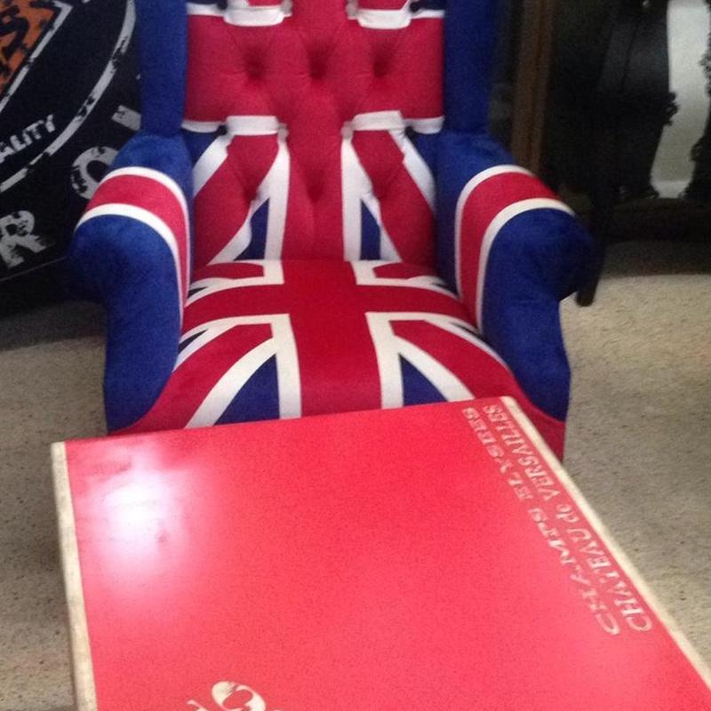Sofás estilo chester: Servicios y productos de Remar Castellón