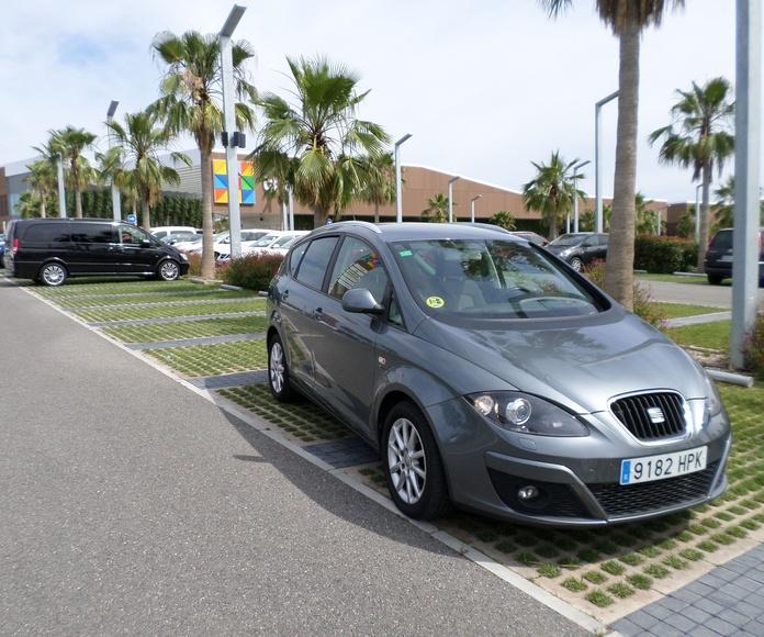 Seat Altea XL 2.0 TDI 140 CV DSG año 2013 105000 kms. 11900 €uros: Servicios de reparación  de Automóviles y Talleres Dorado
