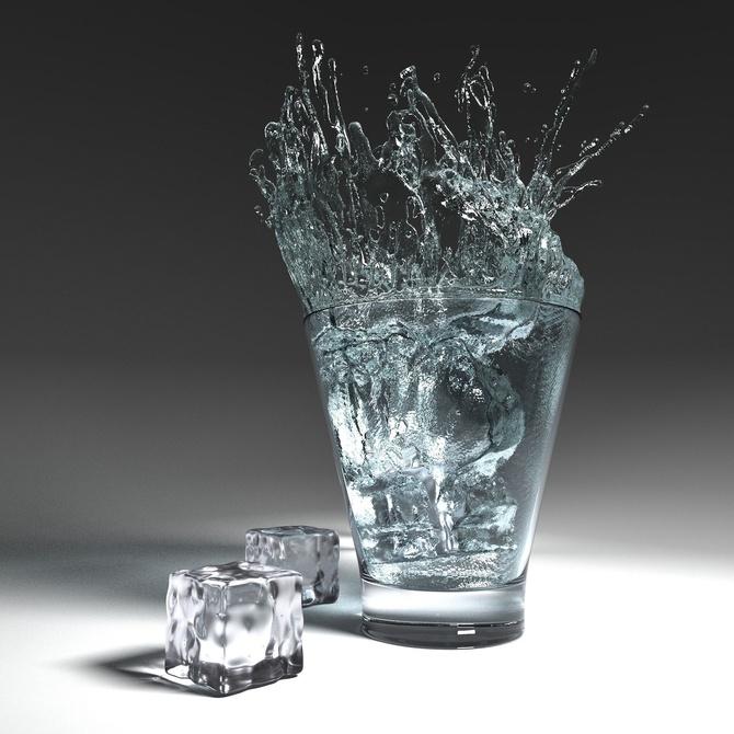 Beneficios de beber agua mineral para el organismo