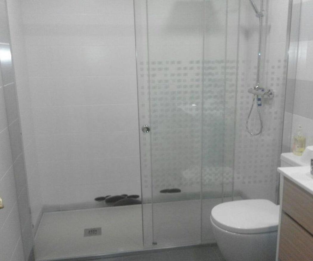Las reformas de baño más habituales
