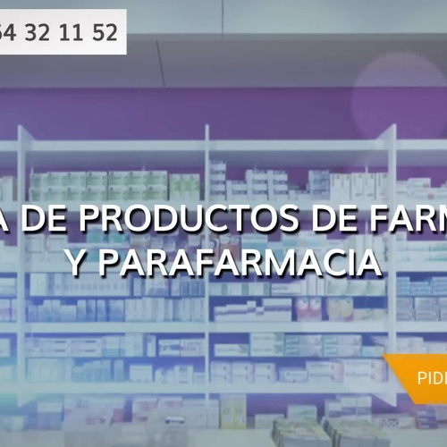 Farmacia homeopática en Borriol - Farmacia Latasa Barros