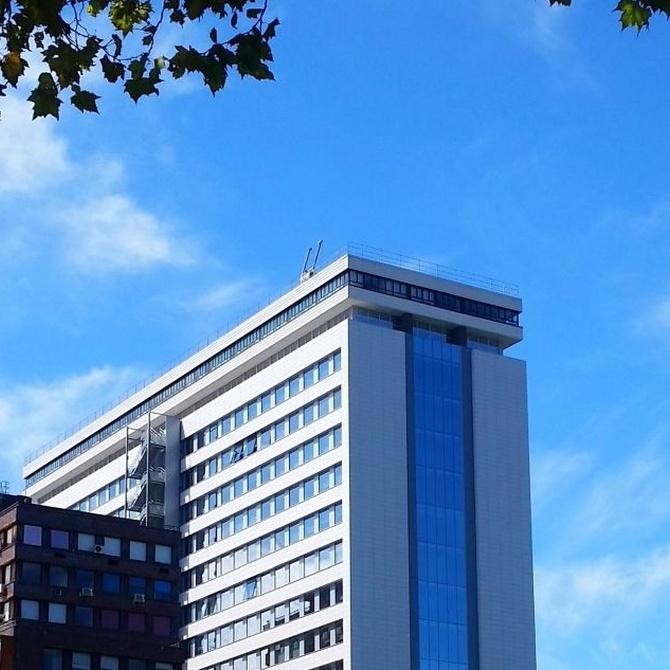 Oficinas económicas en Bilbao