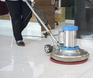 Empresa de limpieza en Asturias