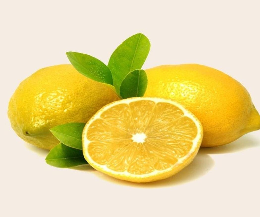 Diferentes usos del limón en las tareas de limpieza