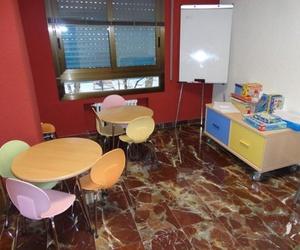 Academia de idiomas para niños en Huesca