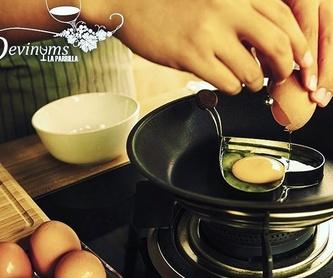 Cachopo de Ternera:  de Restaurante Taberna Vinare